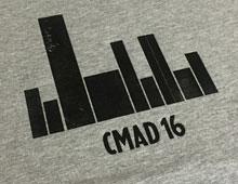 Camisetas CMAD16